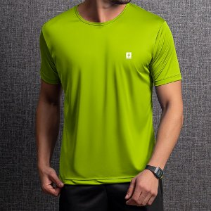 Camiseta Dry Masculina Endorfina Lima