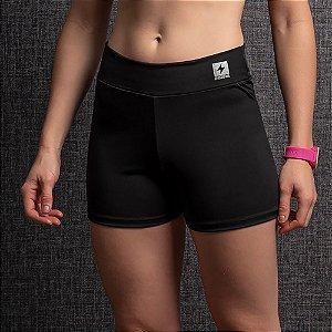 Shorts Feminino Endorfina Preto