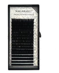 Cílios Nagaraku  0.05 D Mix
