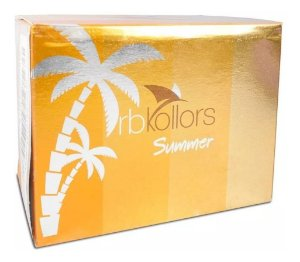 KIT SUMMER RB KOLLORS