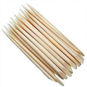 Palito De  Bambu 25 Unid Soft Clean
