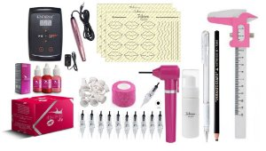 KIT MICRO LABIAL