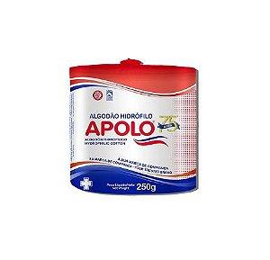 Algodão Apolo Rolo 250g