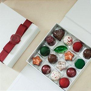 Caixa Flip Natal