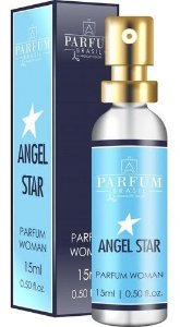 Perfume Angel Star 15ml By Absoluty Color Parfum Brasil