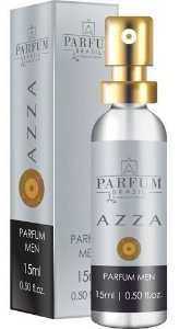 Perfume Azza 15ml Parfum Brasil Absoluty Color