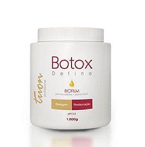 Tuon Btox Define Biofilm Restauração Profissional 1kg