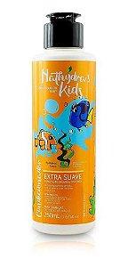 Condicionador Baby Nathydra's Kids 250 mL Para Criança De Todas As Idades