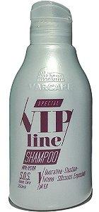Varcare VIP LINE Shampoo S.O.S Inversor Home Care - 250 ml