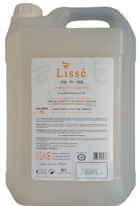 Lissé DAY TO DAY Shampoo Revigorante Hidratação Máxima - 5 litros