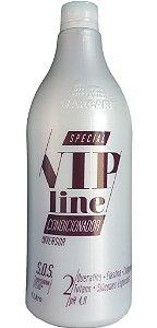 Varcare Condicionador Inversor Profissional  Vip Line 1 - Litro