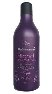 Infinitá Cosmetico Pró Blond Gloss Matizador  500 mL