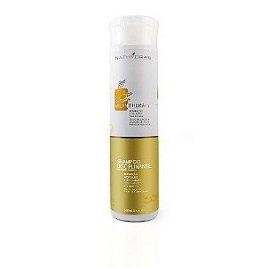 Nathydras Shampoo Argan Therapy Reparação e Selagem