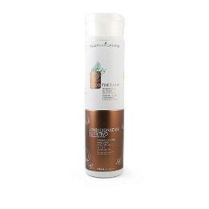 Nathydras  Condicionador Nutritivo Coco Therapy  Hidratação e Nutrição