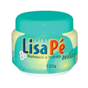 Bio Soft Lisa Pé Relax 120g