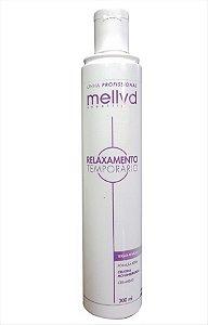 Mellyd Capelli Relaxamento Temporário Termo-Ativado 300 mL