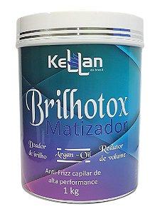 Kellan Brilhotox Matizador Redutor de Volume