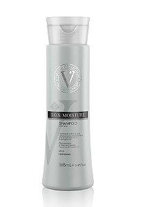 Varcare Concept Shampoo SOS Moisture 365mL Vip Line Collection