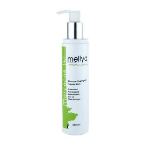 Mellyd Capelli Marrocos Oil  Shampoo