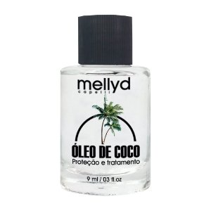 Mellyd  Óleo de Coco 9mL