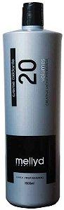 Creme Oxidante 20 Volumes Mellyd Capelli Água Oxigenada