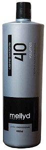 Mellyd Capelli Água Oxigenada 40 Volumes Creme Oxidante