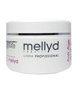 Mellyd Capelli Máscara Anti Age Profissional 250gr