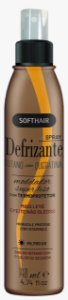 Soft Hair Spray Defrizante Tutano Com Queratina Termoprotetor 140mL