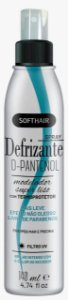 SoftHair Spray Defrizante D-Pantenol Termoprotetor 140mL