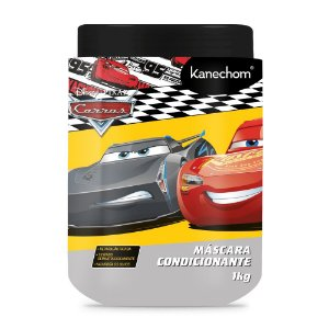 Kanechom Carros Máscara Condicionante Reparação Rápida 1Kg