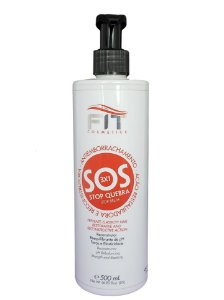 Fit Cosmetics SOS 3x1 Stop Quebra Antiemborrachamento 500mL