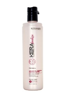Keranza Kerafinalize Leave-in Termo Ativado 500mL