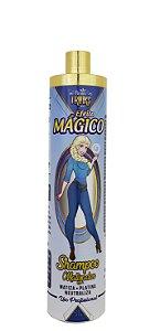Shampoo Matizador Efeito Mágico Fios Nos Trinks Profissional 1L