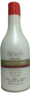 Èlevé Straight Smooth Hair Defrizante - 550ml