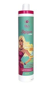 Dka Cosmeticos Água Oxigenada 30 Volumes Emulsão Oxidante
