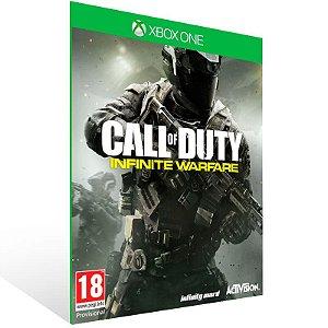 Call of Duty: Infinite Warfare - Xbox One Live Midia Digital