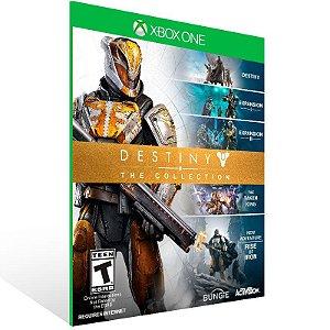 Destiny: A Coletânea - Xbox One Live Mídia Digital