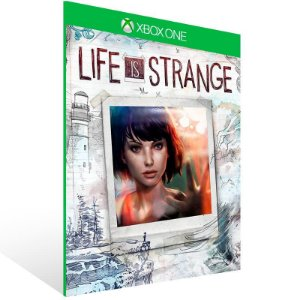 Life is Strange Complete Season - Xbox One Live Mídia Digital