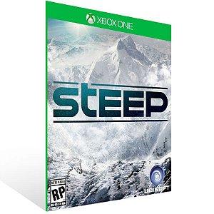 Steep - Xbox One Live Mídia Digital