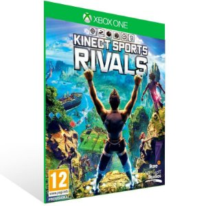 Kinect Sports Rivals - Xbox One Live Mídia Digital