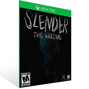 Slender: The Arrival - Xbox One Live Mídia Digital