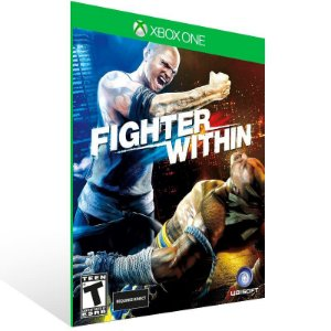 Fighter Within - Xbox One Live Mídia Digital