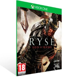 Ryse: Son of Rome - Xbox One Live Mídia Digital