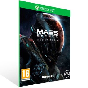 Mass Effect: Andromeda - Xbox One Live Mídia Digital
