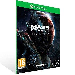 Mass Effect: Andromeda - Xbox One Live Mídia Digital