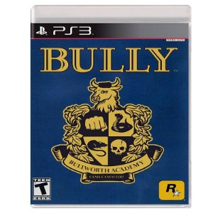 Bully - Ps3 Psn Midia Digital