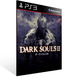Dark Souls 2 Dlc Bundle - Ps3 Psn Mídia Digital
