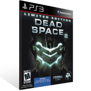 Dead Space 2 Ultimate Edition - Ps3 Psn Mídia Digital