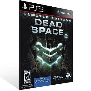 Dead Space 2 Ultimate Edition - Ps3 Psn Mídia Digital