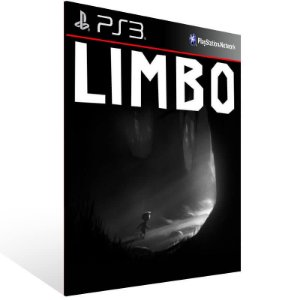 Limbo - Ps3 Psn Mídia Digital